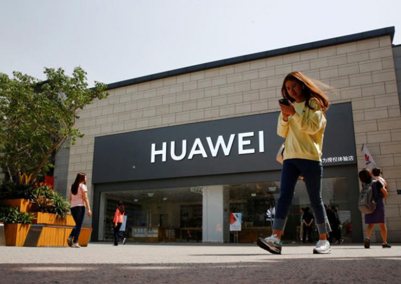 Huawei: Rags to riches story, or Chinese Trojan horse