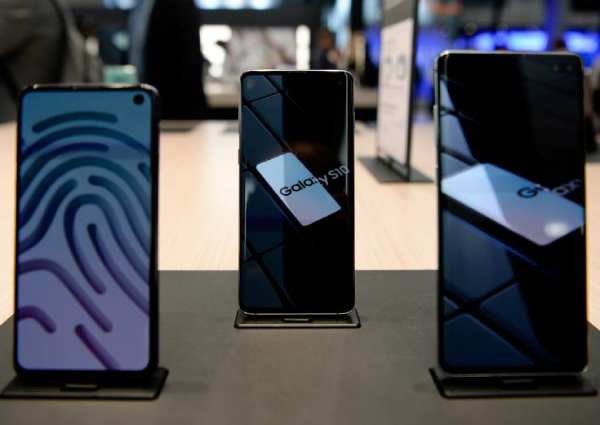 Samsung, Motorola compete to win 5G smartphone race, Digital