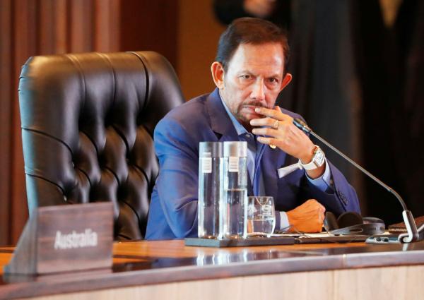 国王_Brunei's sultan returns Oxford degree after gay sex death penalty backlash, Asia ...