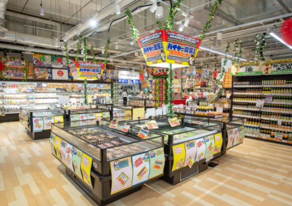 Best Japanese and Korean supermarkets in Singapore for both