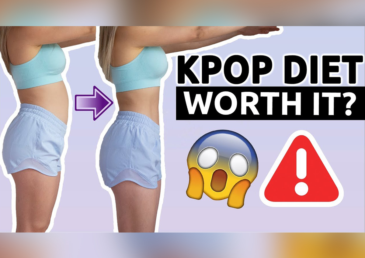 Don't do it, say young fans after trying K-pop idols' extreme diets