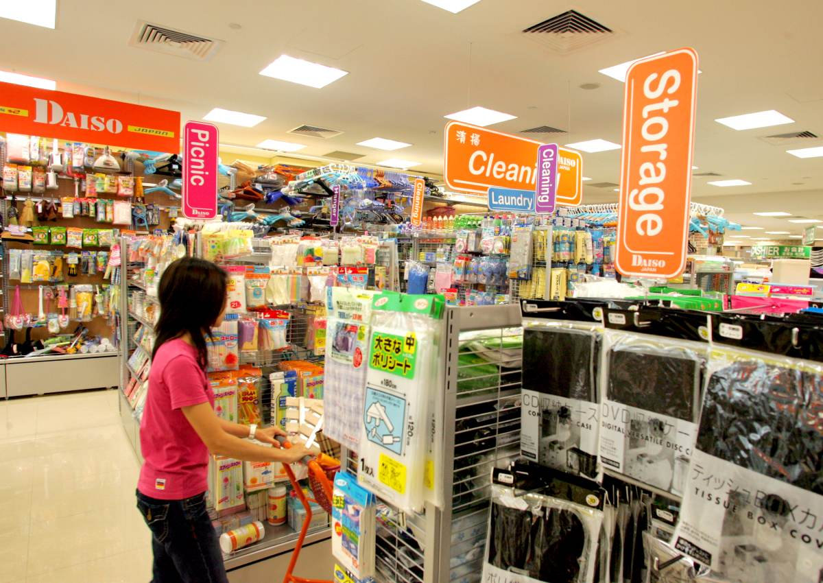 ac97cc17129 The 13 worst things to buy at Daiso Singapore: 2019 edition ...