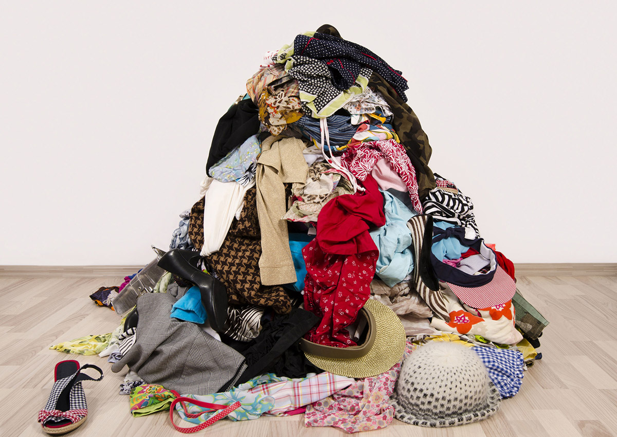 7 places to donate your used clothing in Singapore after