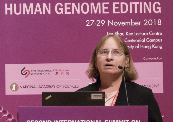 US scientist wins award for DNA research that holds hope for cancer