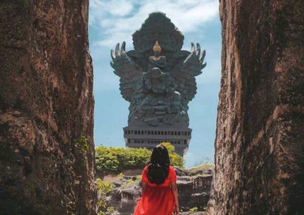 Forget the Chinese and Australians, Instagram tourists are Bali's