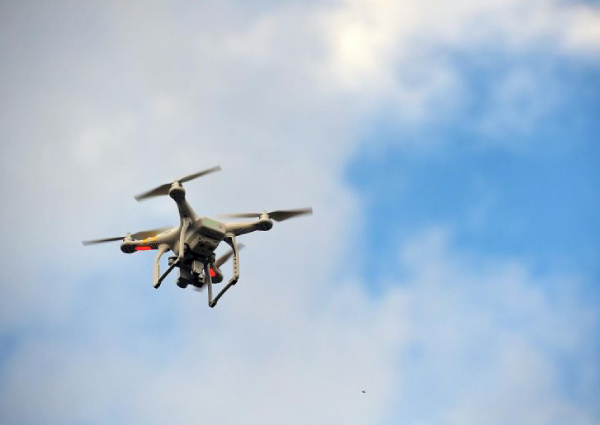 Residents to be consulted about laws for drones and other