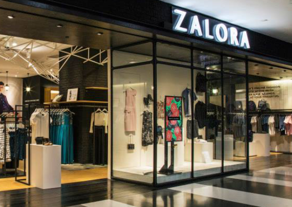 Zalora promo codes Singapore (2019) - best credit cards for