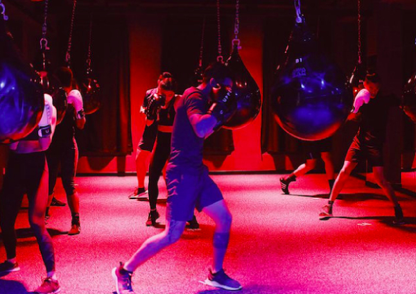 Sweat it out: 5 alternative workouts in Singapore to kick