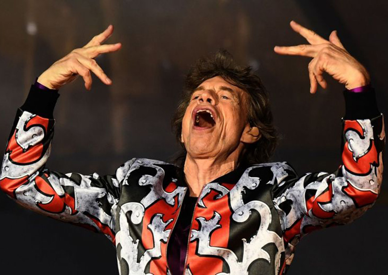 Rolling Stones delay tour as Mick Jagger seeks medical