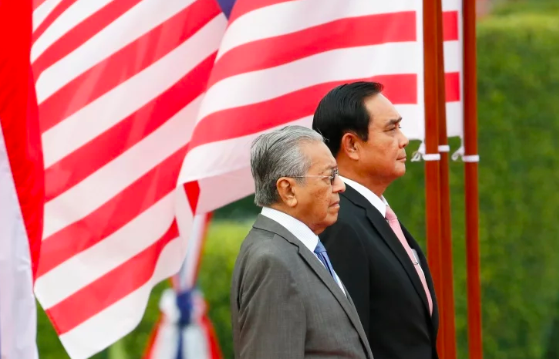 Malaysia's role in Thailand's deadlock with Muslim separatists