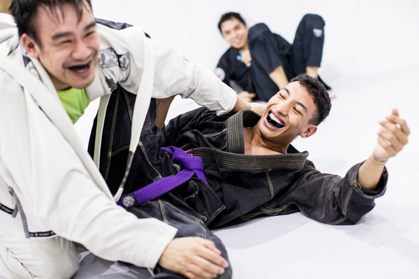 The 5 Best BJJ Schools In Singapore, Asia News - AsiaOne