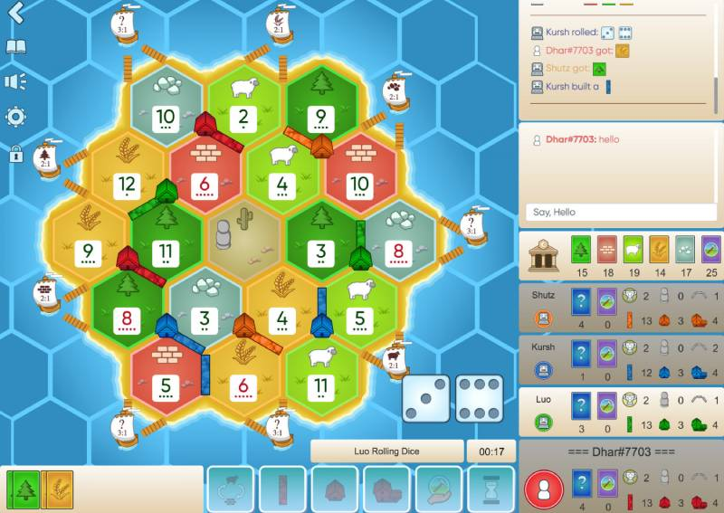 Top Free Online Board Games To Play In Quarantine With Friends Digital News Asiaone