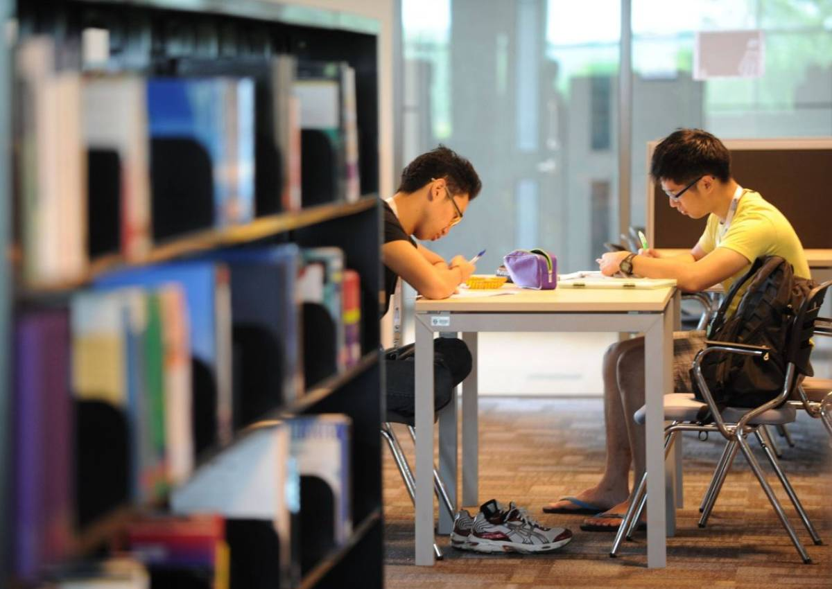 Select Students Can Return To Campus Says Malaysia S Higher Education Ministry Malaysia News Asiaone