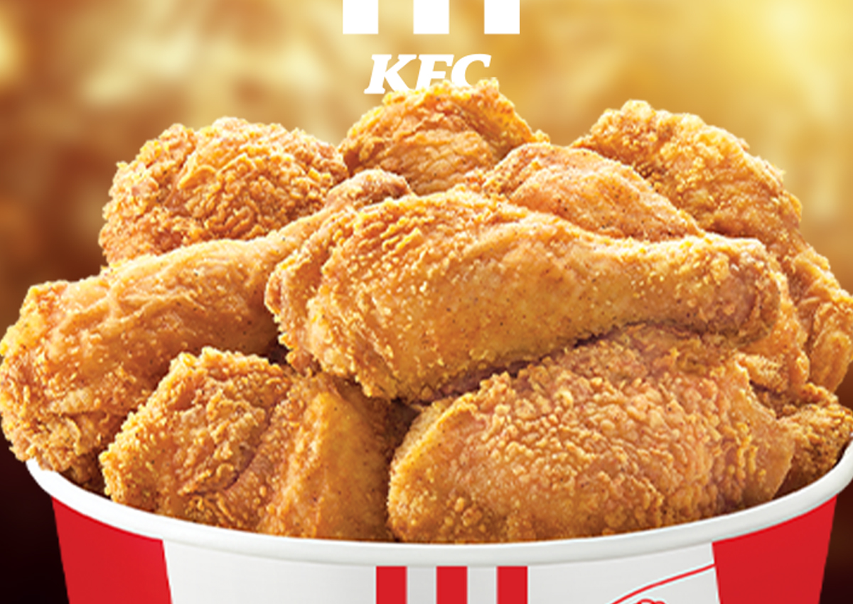 10 pieces of KFC chicken for only $18, Lifestyle News ...