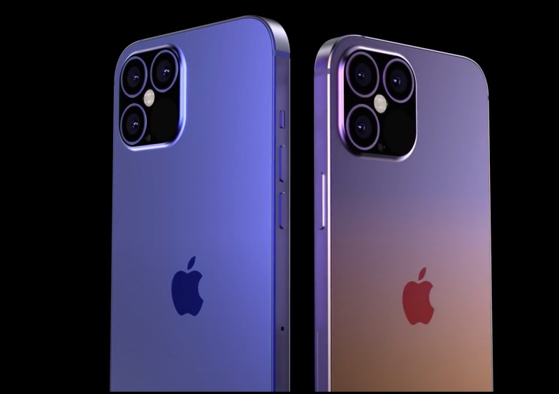 Iphone 12 News