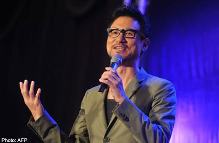 Jacky Cheung Denies Cheating On Wife With Personal Assistant Women Entertainment News Asiaone