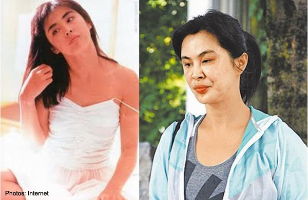 How leading Chinese actresses look, then and now, Entertainment News
