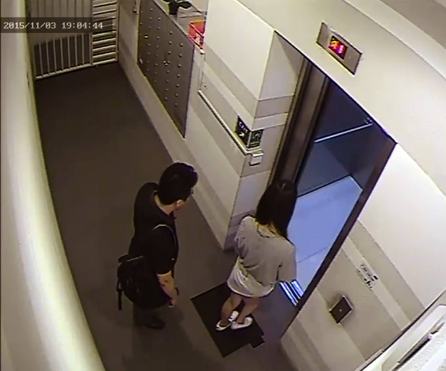 Woman alerts cops to alleged vice activities in condo