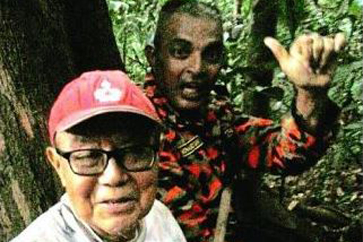 Lost trekker: I thought I knew my way around, Malaysia News