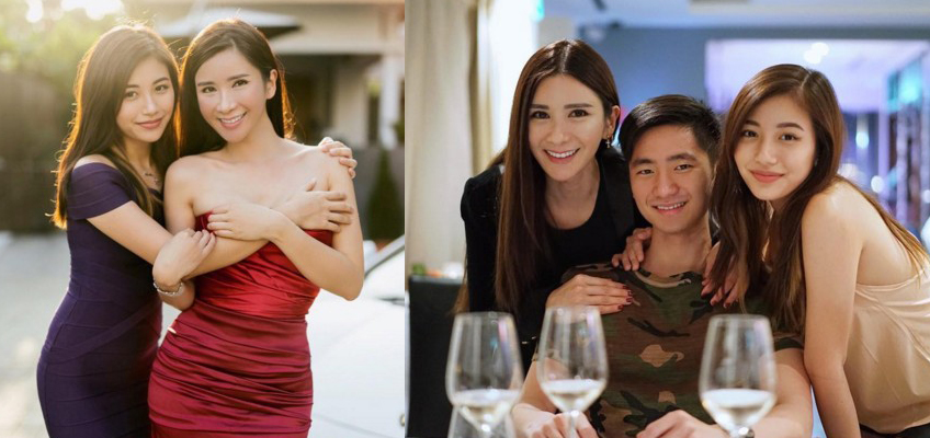 25e260918818 Read more about Socialite Jamie Chua  No splurging on kids