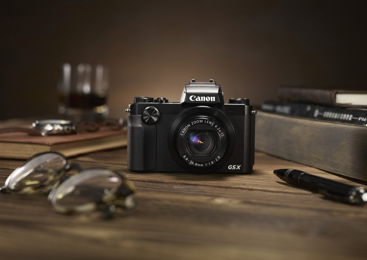 Powershot G5 X Designed For Enthusiasts Who Take Photography Canon G5x Kamera Pocket Seriously Digital News Asiaone