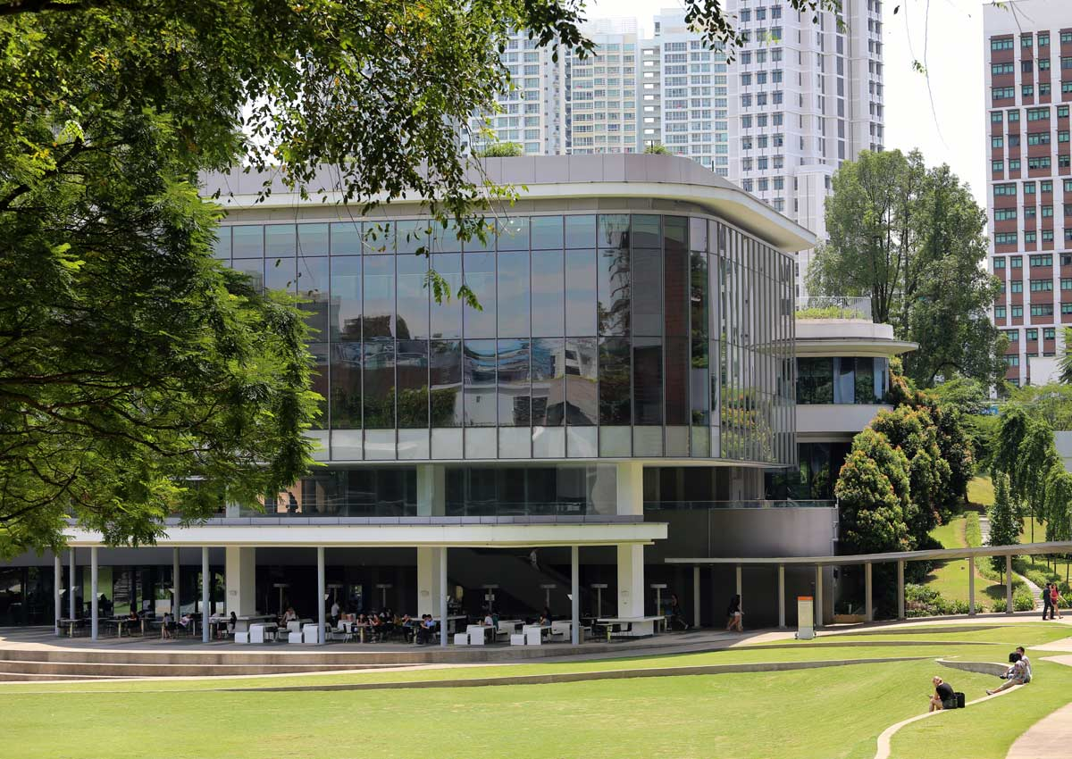 a study of singapore National university of singapore (nus) singapore the world ranking: 52 scholarships available view 113 courses option to study for a qualification from singapore 28440 views.