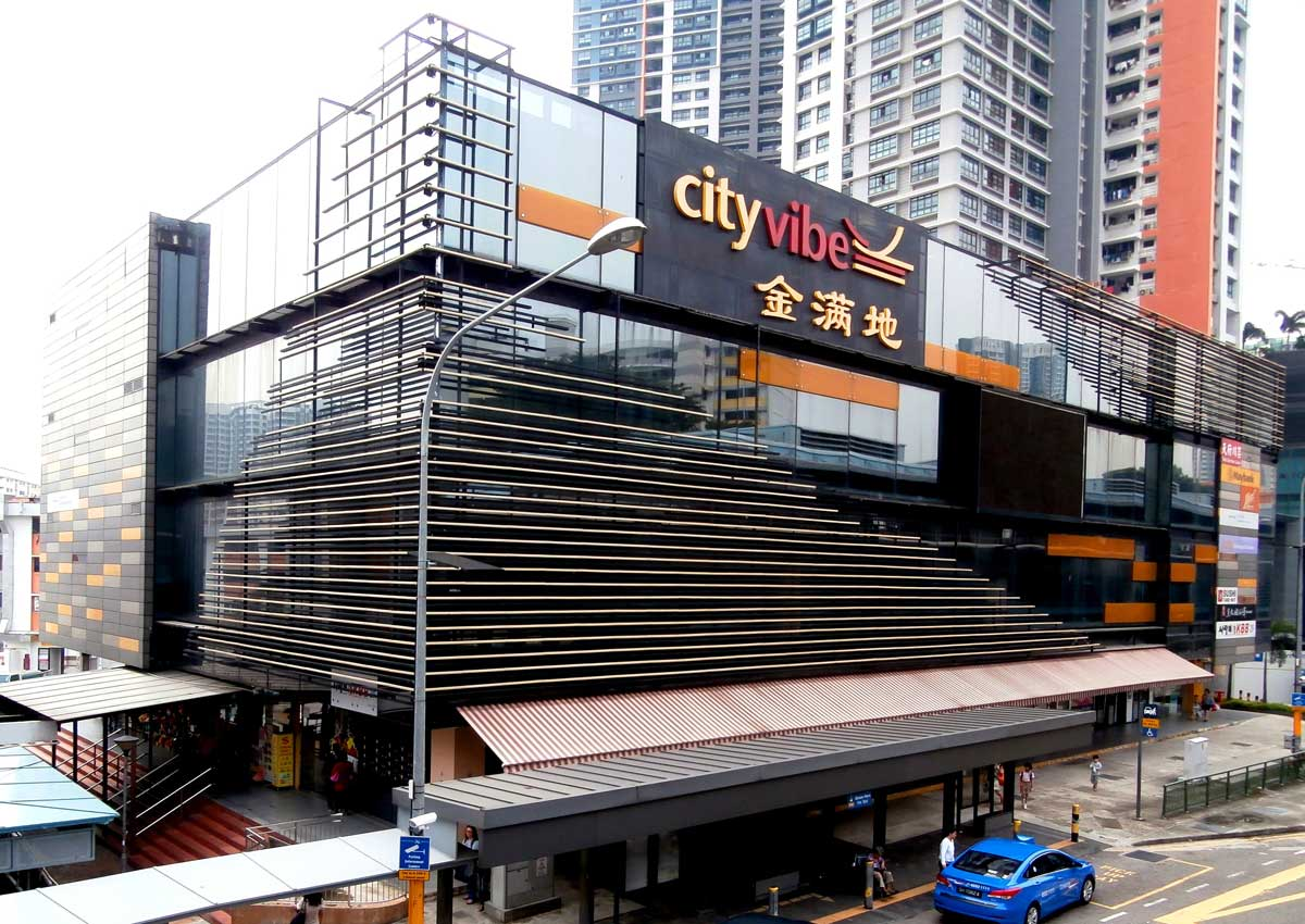 Cityvibe in Clementi sold for S$71m to Zhao family from