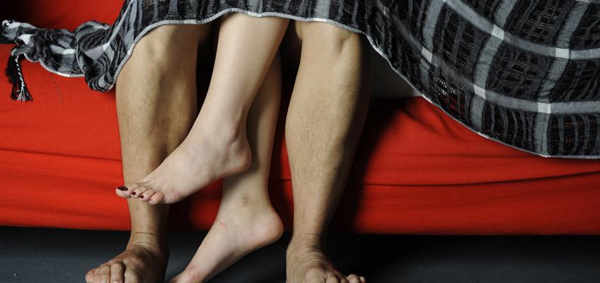 Teen sex satser