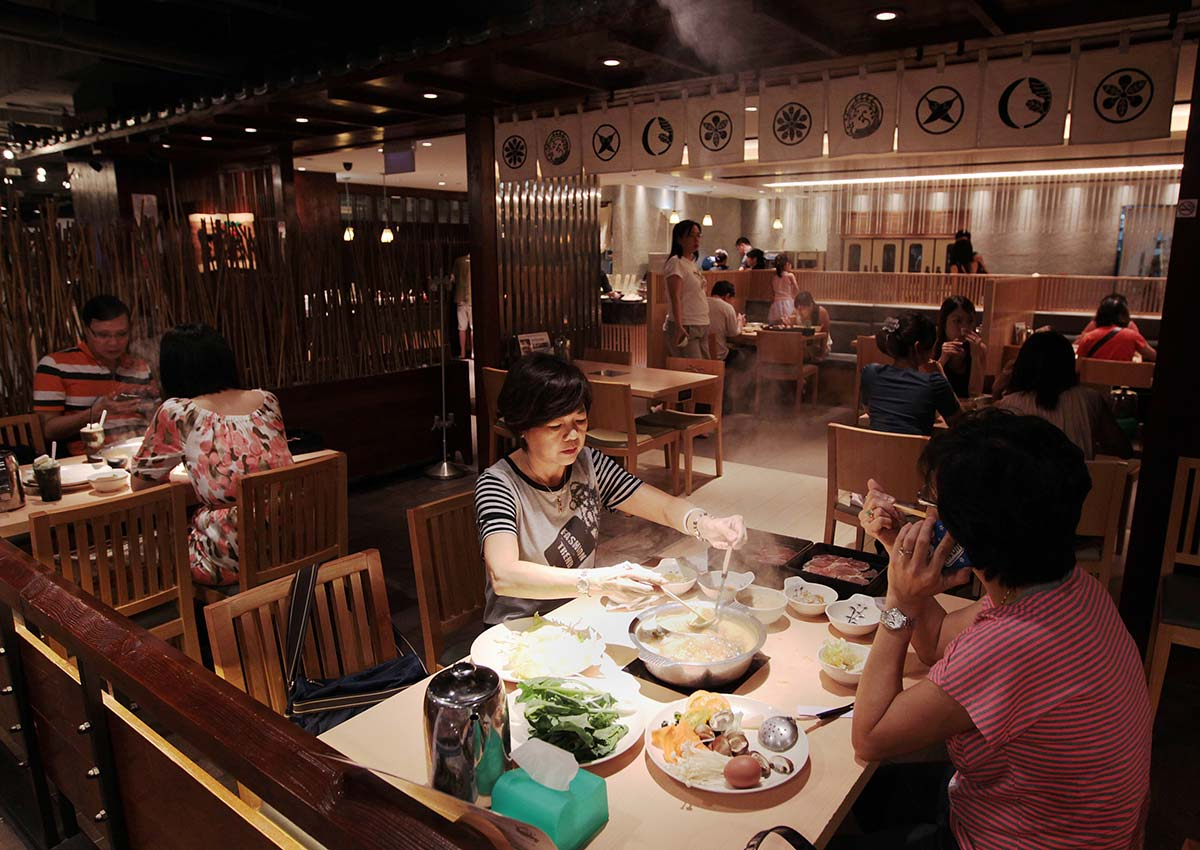 7 best steamboat places in Singapore we are hungry for, Food
