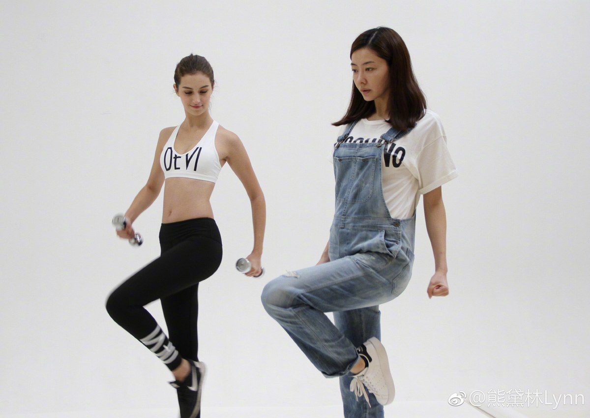 pictures Lynn Hung
