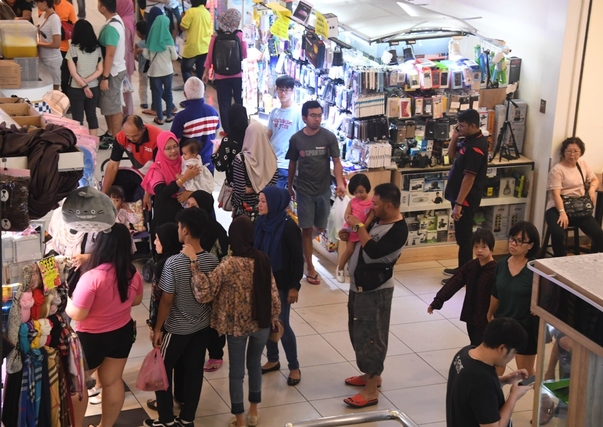 Singaporeans can now pay with Nets in JB, Singapore, Travel