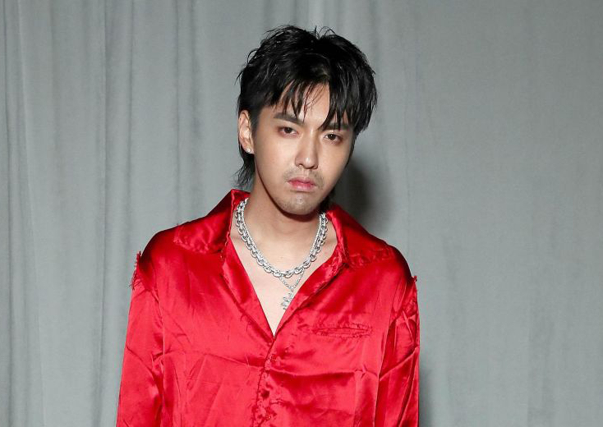 Former Exo Member Kris Wu Courts Controversy After Topping Us Itunes Charts Entertainment News Asiaone