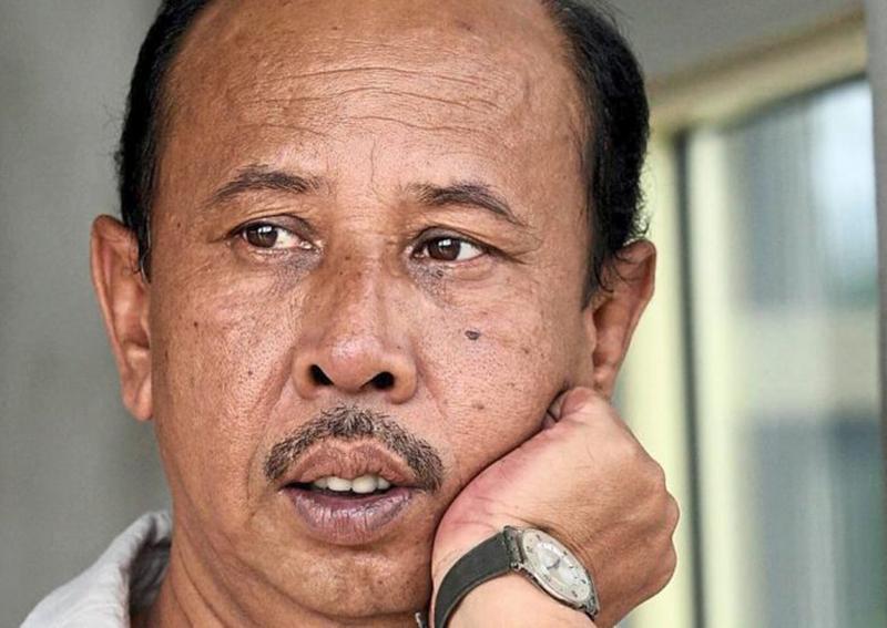 Malaysian Comedian Zaibo Dies At 62 Malaysia