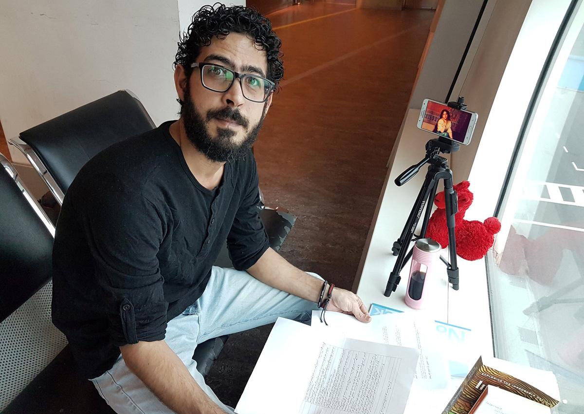 Syrian refugee stranded 7 months in kuala lumpur airport - Singapore airlines kuala lumpur office ...