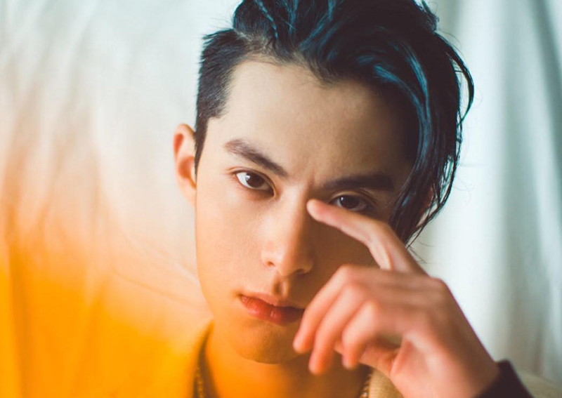 Is Meteor Garden Actor Dylan Wang Visiting Manila Soon