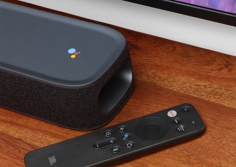 Google Assistant Invades Singapore S Living Rooms Through