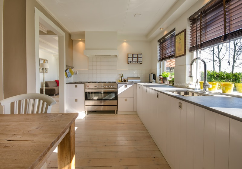 The Best Tiles For Kitchen