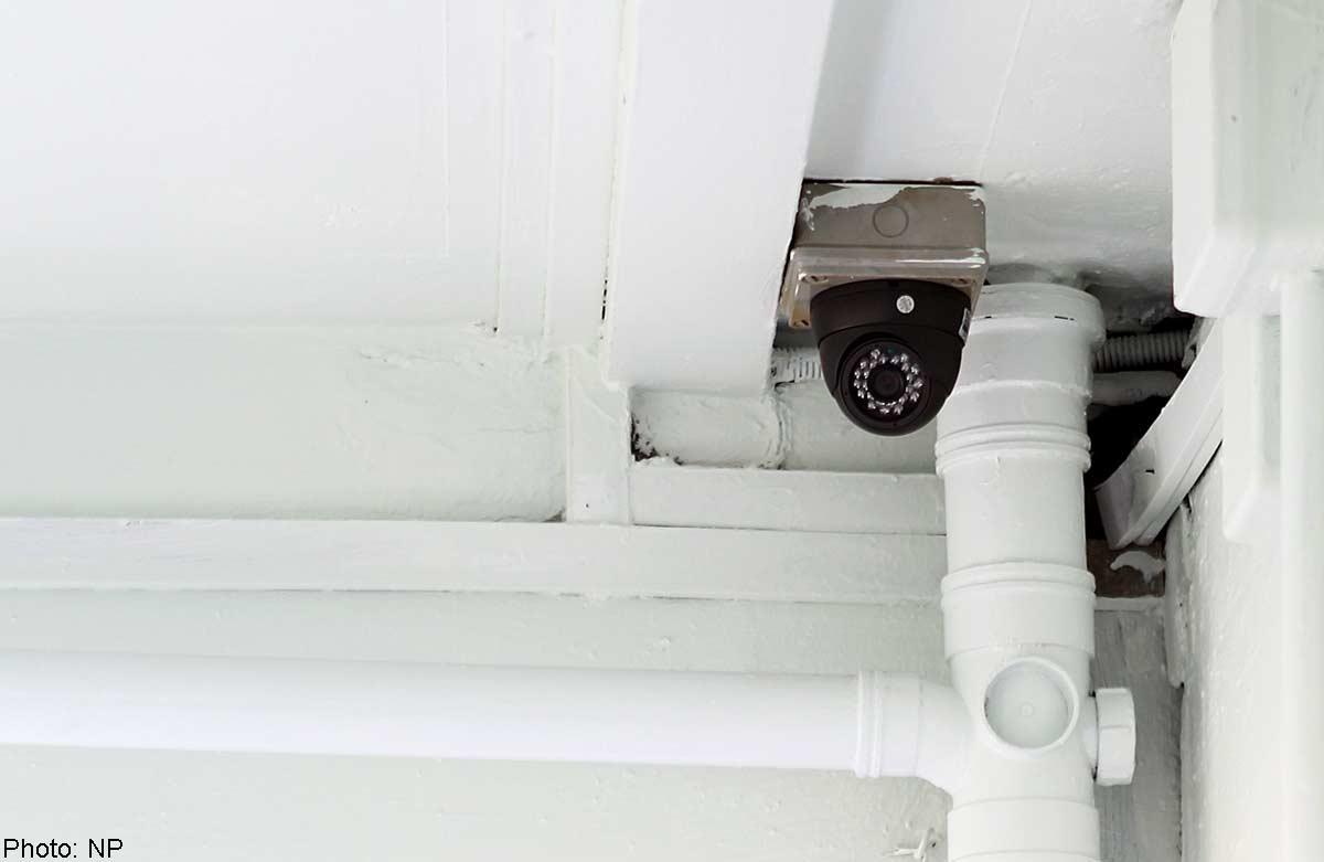 Can You Put Ring Door Camera On Door In Condo