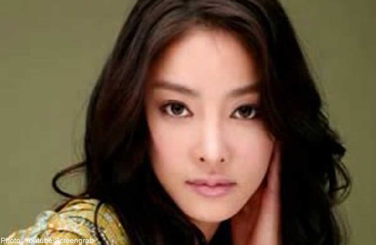 Agent Made To Pay 28 700 To Family Of Korean Actress Women Entertainment News Asiaone