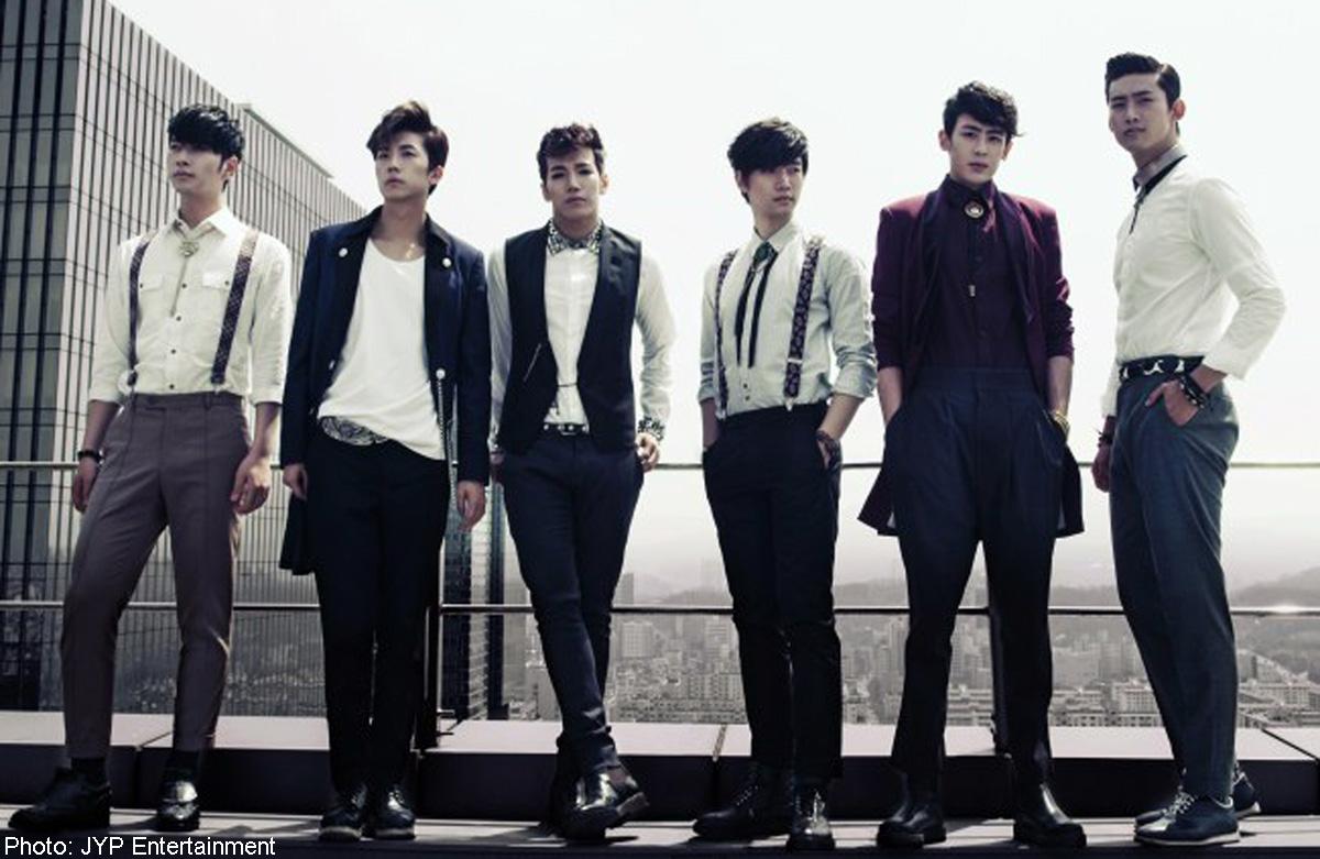 GOT7 popular abroad, but not in Korea?, Entertainment News