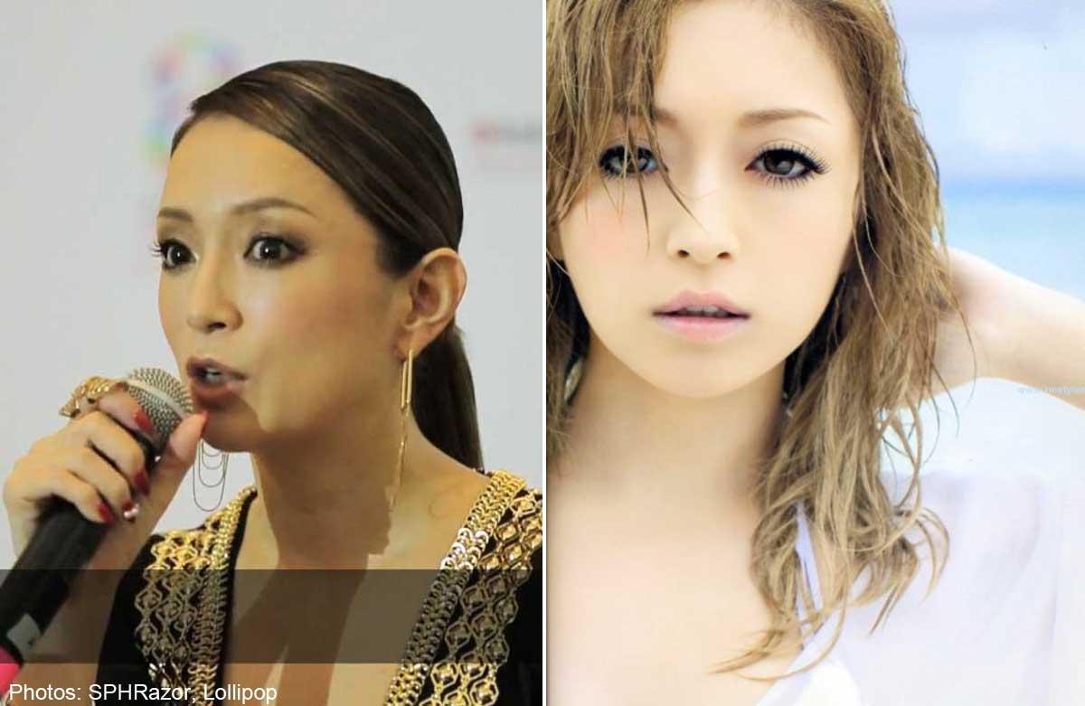 images Ayumi Hamasaki