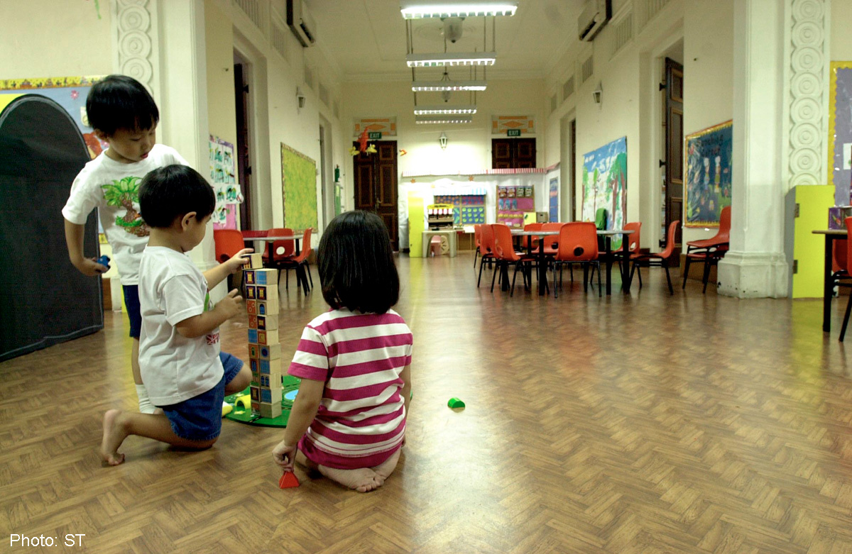 Time To Ditch Gifted Label Every Child >> Genius Born Or Bred Women Singapore News Asiaone