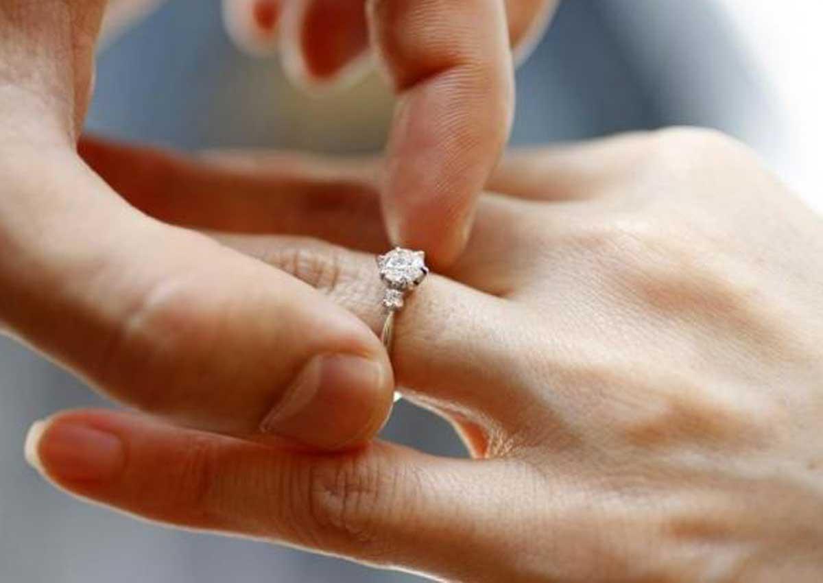 Сонник кольцо обручальное, к чему снится обручальное 93