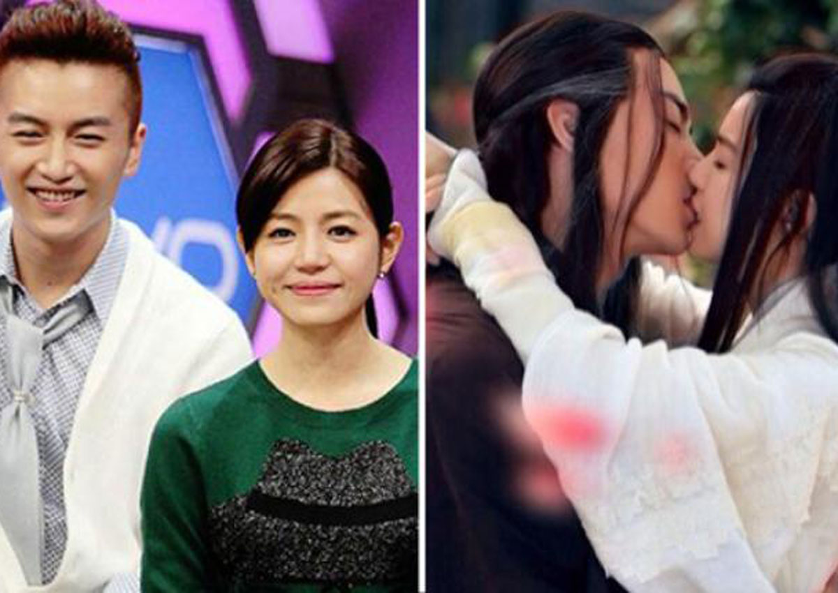 chen xiao and michelle dating after divorce