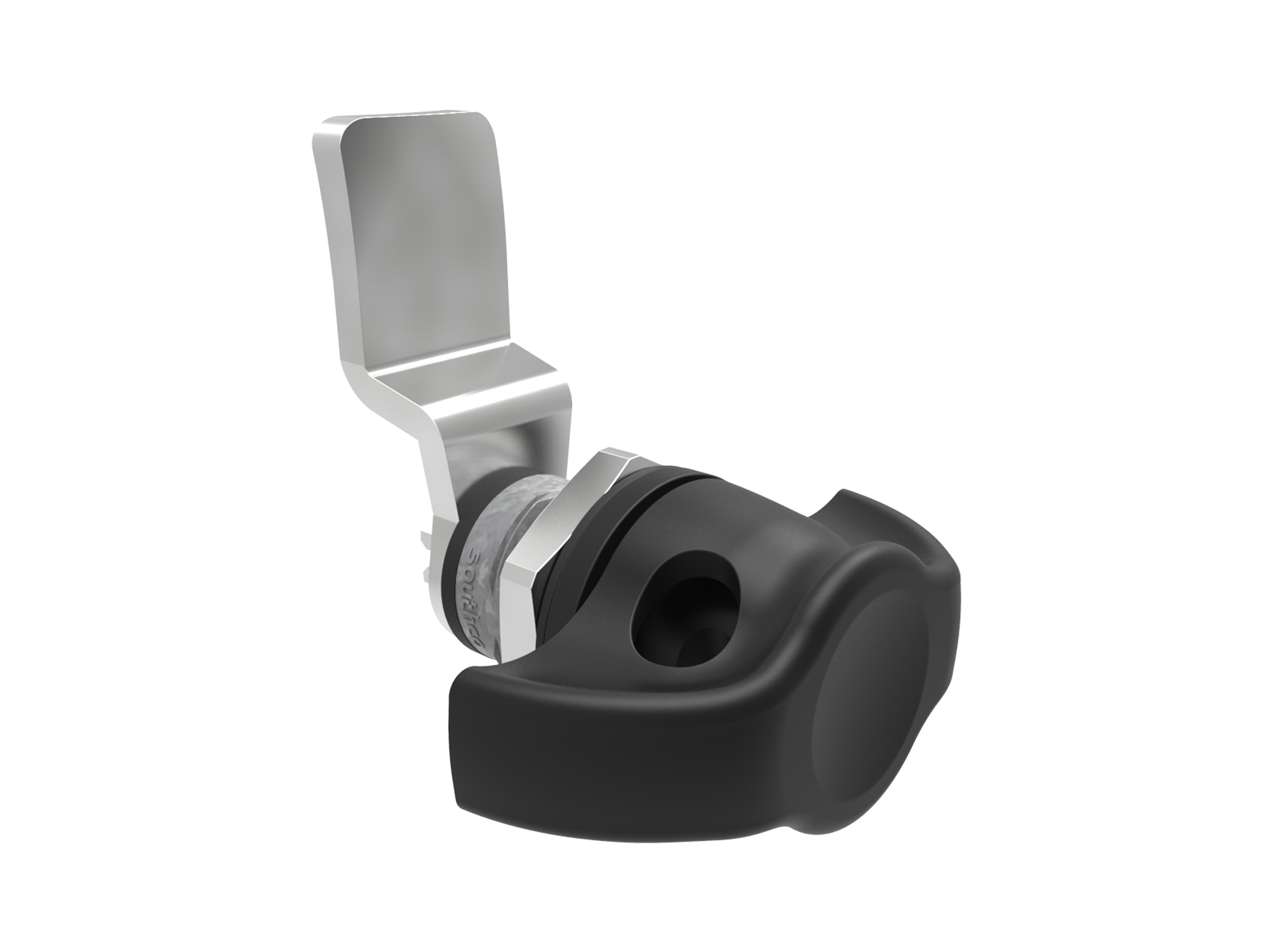 Southco Introduces New Cam Latch With Restyled Wing Knob