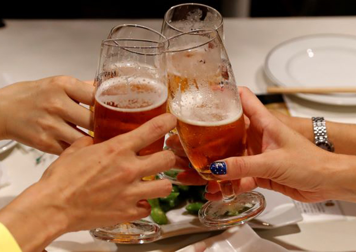 Cheap beer in Singapore: A guide on alcohol delivery, happy