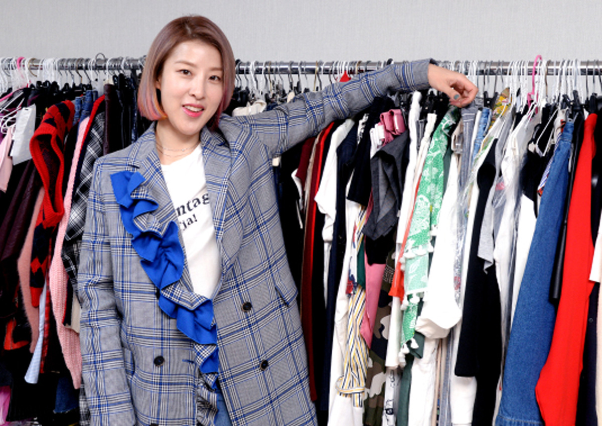 Girls Generation S Stylist Reveals Dark Side Of Entertainment Agencies Entertainment News Asiaone