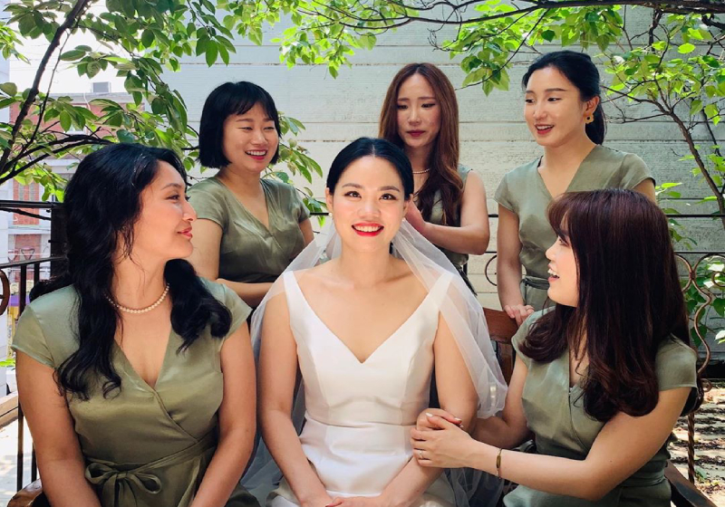 15 Affordable Bridesmaids Dresses That Aren T Ugly