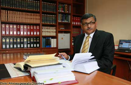 Exam For Lawyers Seeking Reinstatement Singapore News Asiaone