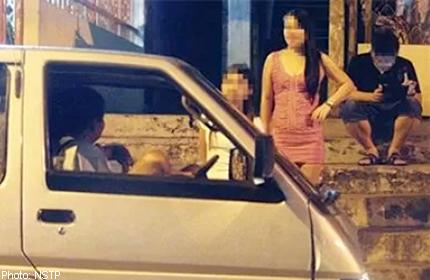 kl prostitutes